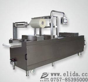 Full-automatic vacuum packing machine ELD-420