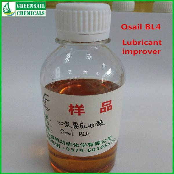 facotry direct supply a lubricity improver Four-castor oil acid with high quality fast delivery