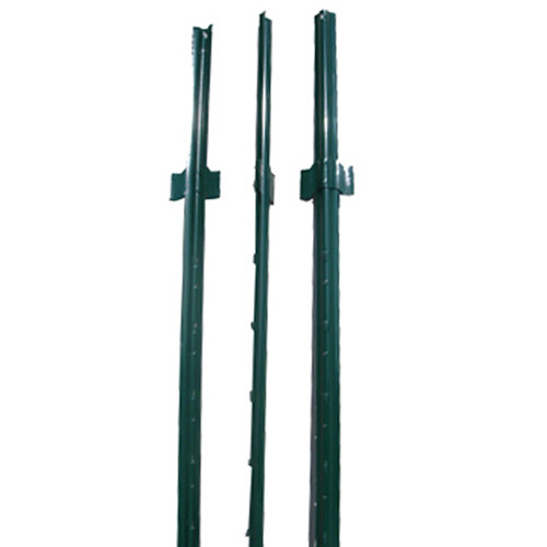 U Type Metal Post for Fence/ U Channel Wire Post