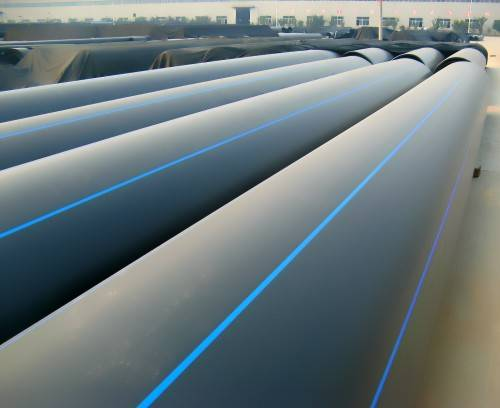 hdpe pipe for water outlet systems china