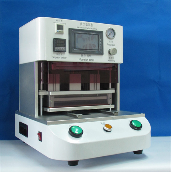 LCD Vacuum laminating machine