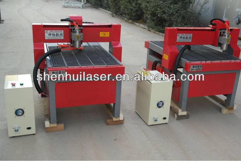 CNC Router Machine for Engraver Wood/Acrylic/Plasctic/Aluminum/Copper etc