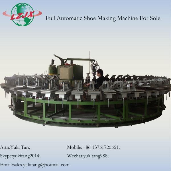 PU Pouring Machine pu shoe soles making machine