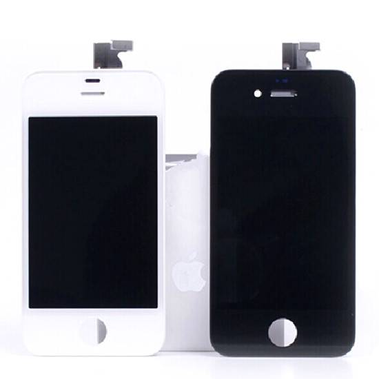 lcd Assembly for iphone4/4s 5,5s
