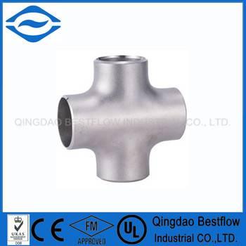 steel butt welding pipe fitting