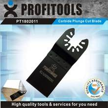 34MM CARBIDE Oscillating Multi Tool Saw Blade