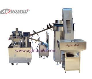 Disposable Syringe Printing Machine