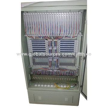 Optical Transfer Cabinet
