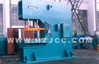 YF41 Serial Single-Column Straightening Hydraulic Press