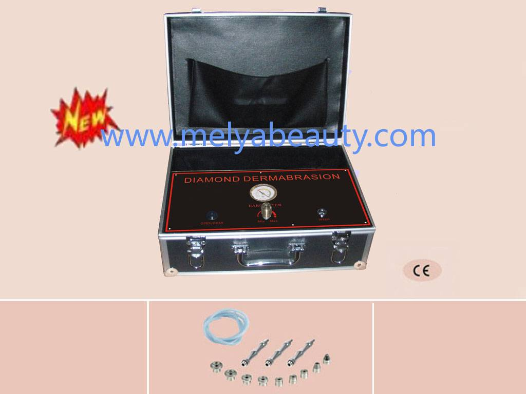 MY-D506 Portable Microdermabrasion Beauty Equipment