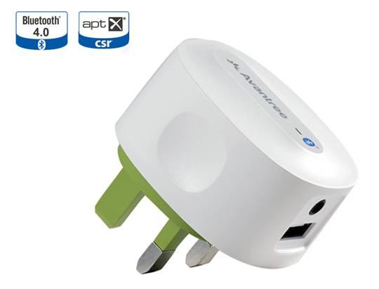 Avantree Roxa Bluetooth 4.0 Music receiver