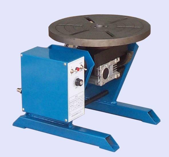 200 kg welding positioner