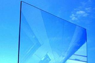 Cold-resistant Transparent Panel