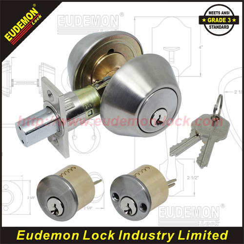 deadbolt lock HD102