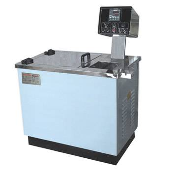Glycerin Beaker Dyeing Machine