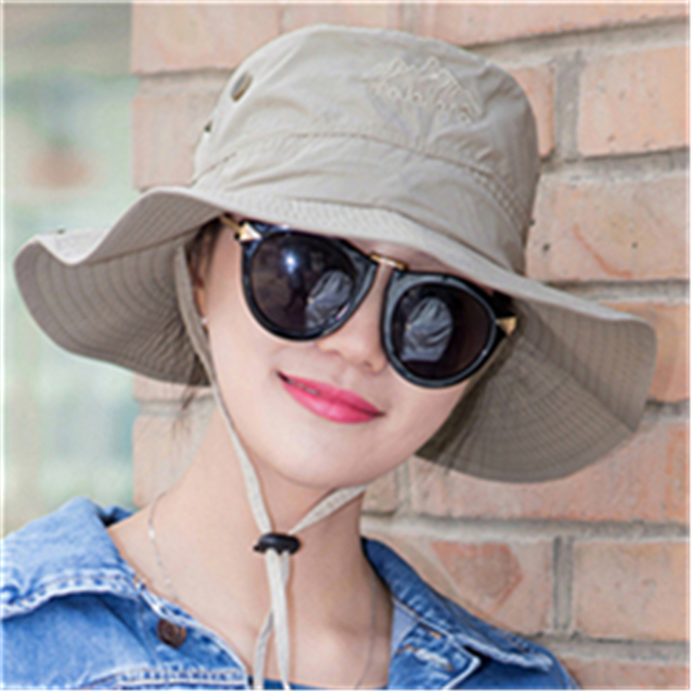 Customized Desig Fashion Bucket Hats