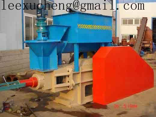briquette press equipment