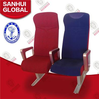 Reclining or Fixed Backrest Ferry Seats and Chairs