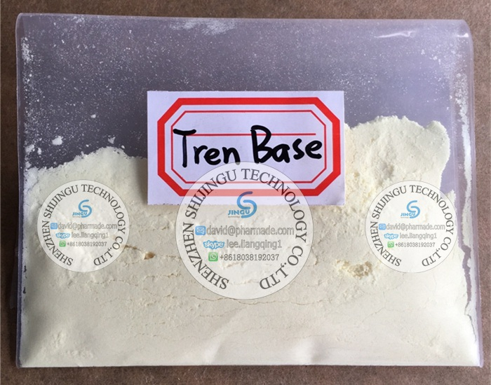 Buy Trenbolone Base Powder