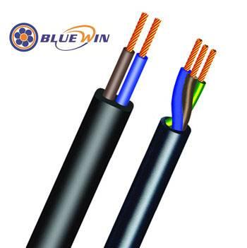 UL Standard Power Cord(SPT-1 SPT-2 NTSPT-2 SJT SVT)
