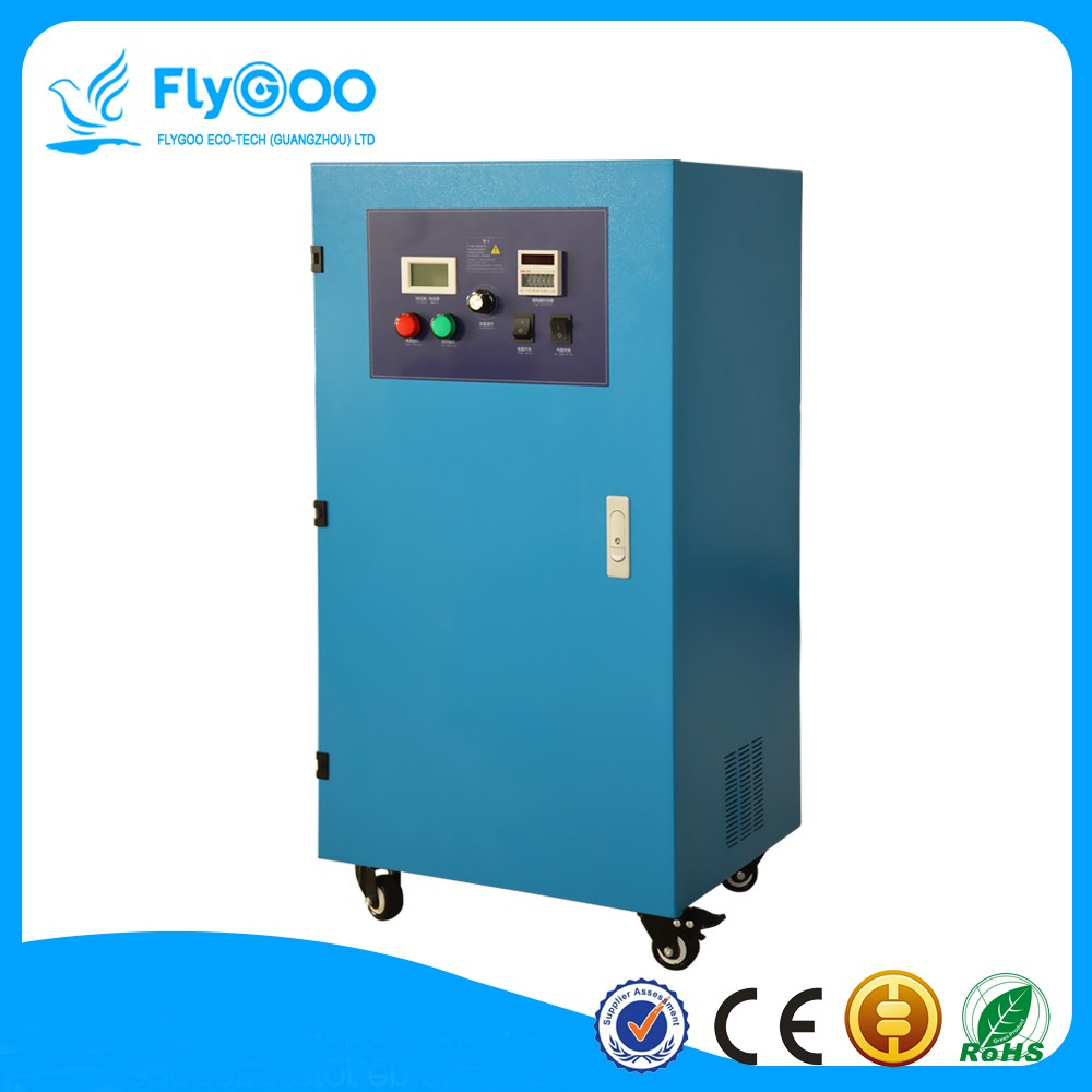 Ozone Generator for Air Treatment Air Purification