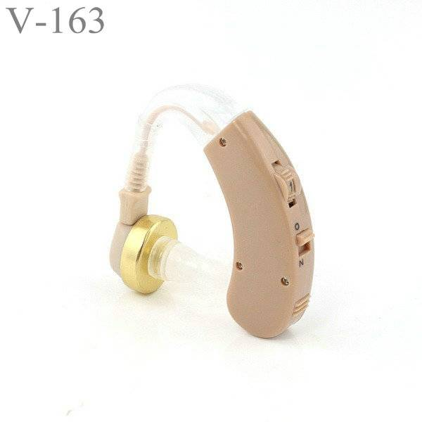 2016 Mini Audiphone Hearing Aid (V-163)