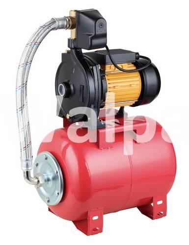 AUTOCPM Series  Pressure Systems