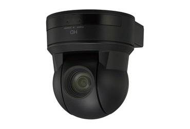 HD PTZ video conference Camera SONY EVI-H100V Professional A/V Camera with DVI