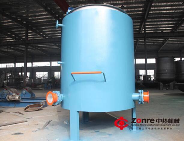Zonre Mechanical mixing tank