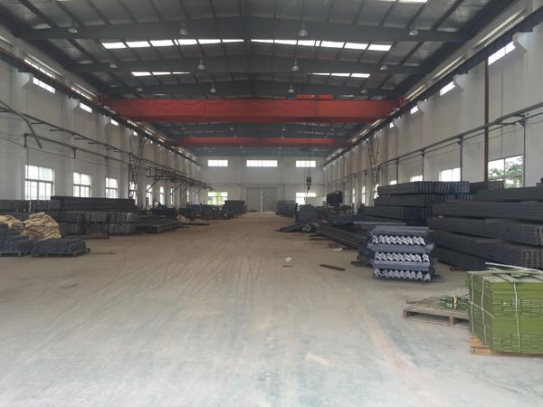 nice steel structure-Nanyangxinxing steel structure