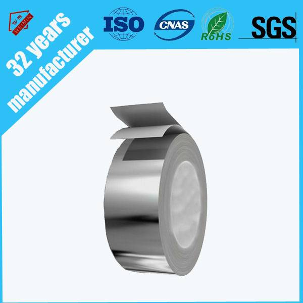 China sunscreen insulation material foil tape with SGS certificate