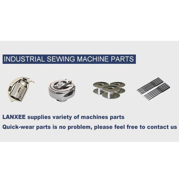 Lanxee Industrial Sewing Machine Parts