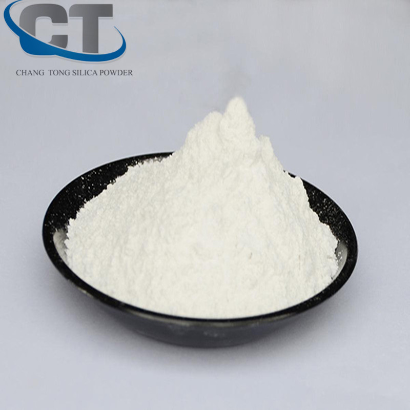 super fine silicon oxide sio2 powder apply to paint coating