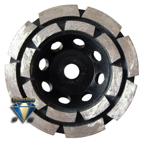 Diamond Wheel Grinding Disc and Diamond Grinding Wheel