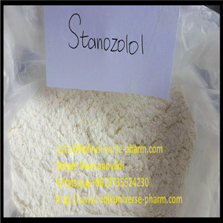 Stanozolol (winstrol) raw steroids powder