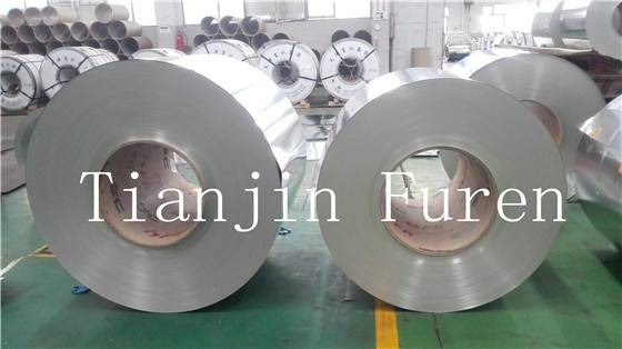 Biscuit Cans Use Steel Type Electrolytic Tinplate