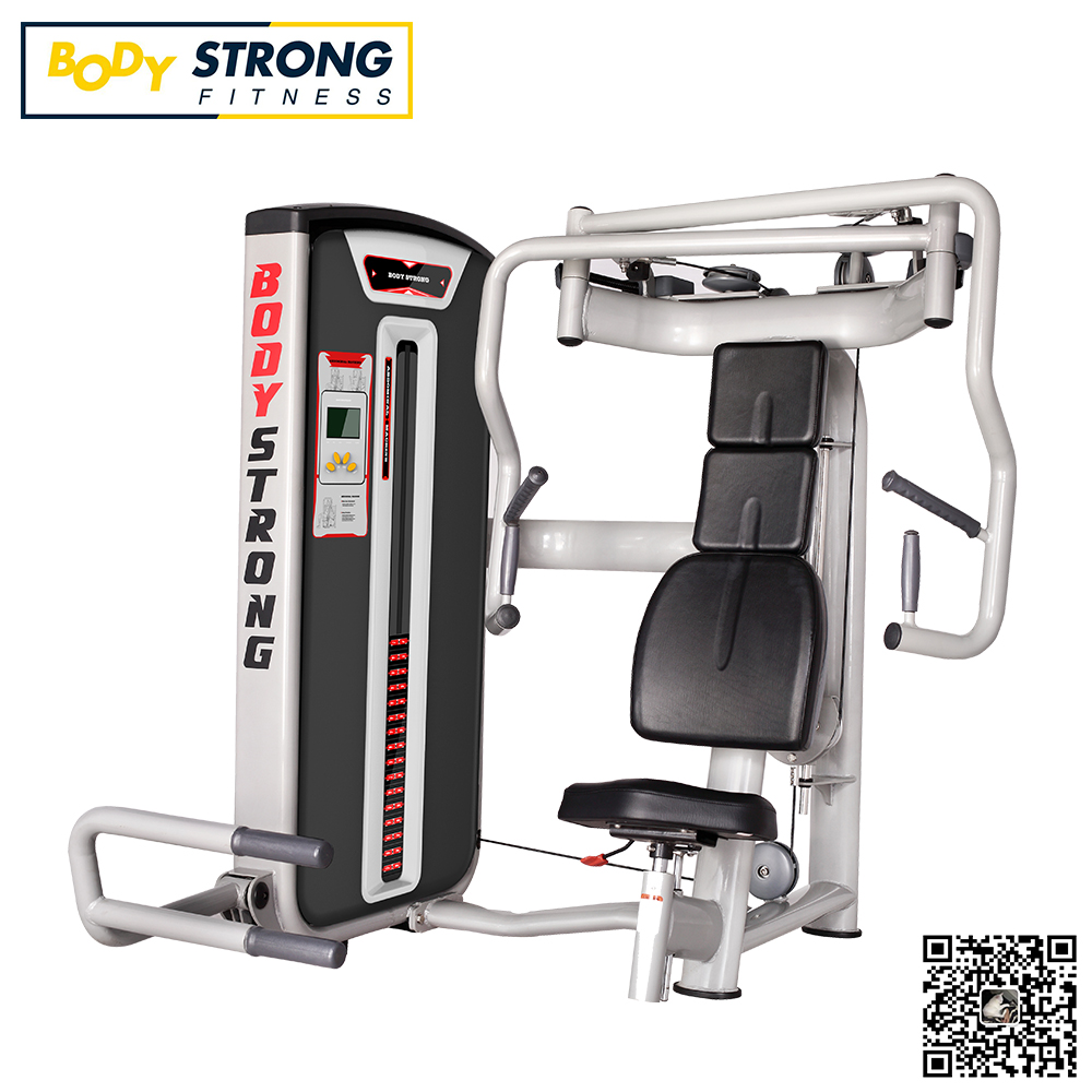 BS series Gym Fitness Equipment Sports machine