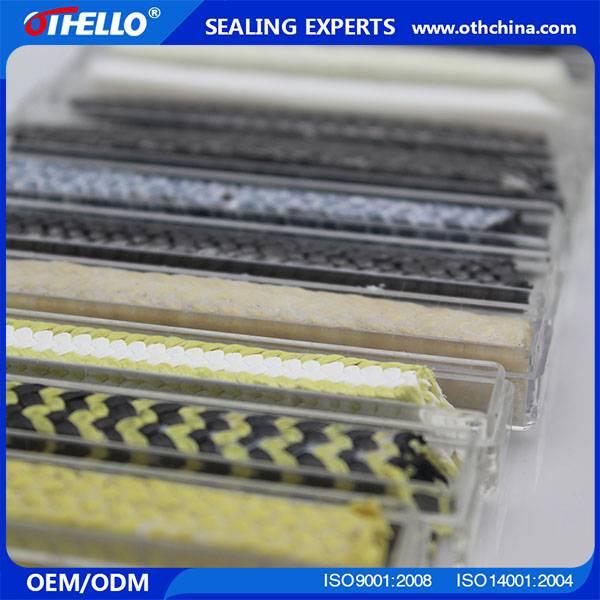 Seal, Aramid packing, Carbon fiber graphite packing seal,  Teflon graphite packing, ptfe packing, Be