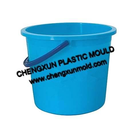 plastic pail mould/plastic paint pails/bucket mould/barrel mould/painting bucket