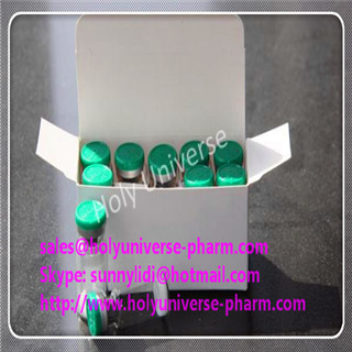 High quality peptitds PT-141, Bremelanotide, 10mg/vial