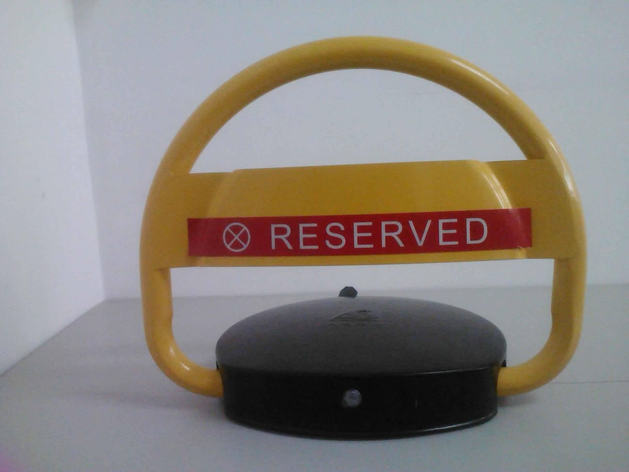 parking lock AS-BW-8