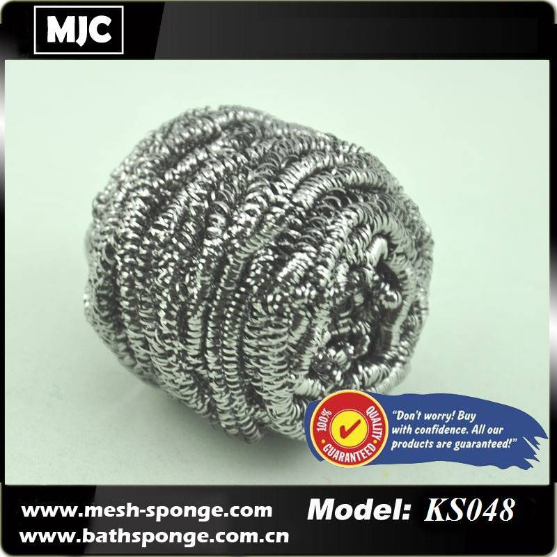 stainless steel cleaning ball,stainless steel scourer