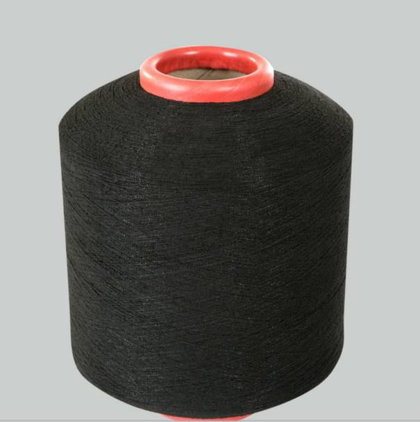 China suppliers DDB Polyester DTY Yarn 150D/48F Polyester Twist Yarn For Auto Fabric