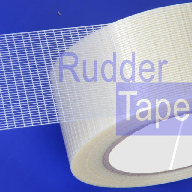 RT-1C08, Heavy Duty PET Cross Mesh filament Tape