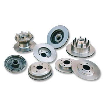 brake rotor brake disc brake drum for usa market amico