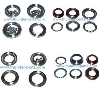 motorcycle steering bearing