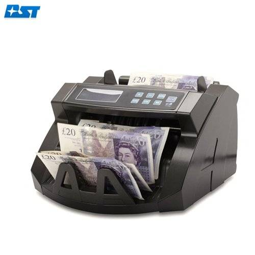 New Currency Counter