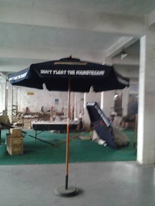professional patio umbrella
