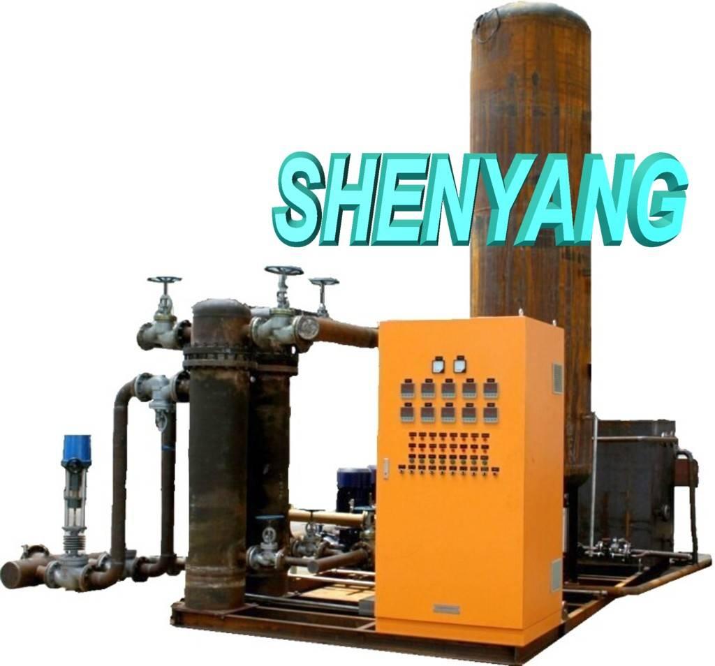 Heat Exchanger Unit