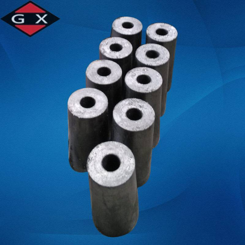 Refractory High Alumina Nozzle for Ladle